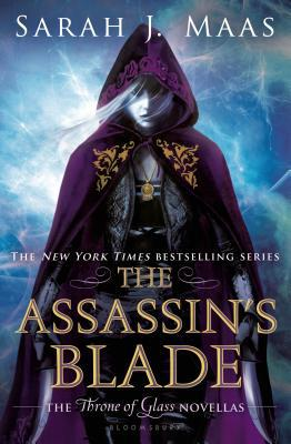 Image for The Assassin's Blade: The Throne of Glass novellas  **SIGNED + Photo**