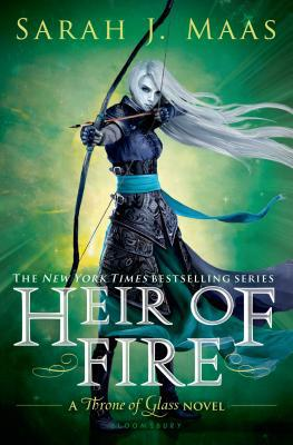 Image for Heir of Fire (Throne of Glass Series)  **SIGNED**