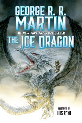 Image for The Ice Dragon [by author of  Game of Thrones]  **SIGNED  1st Edition /1st Printing**