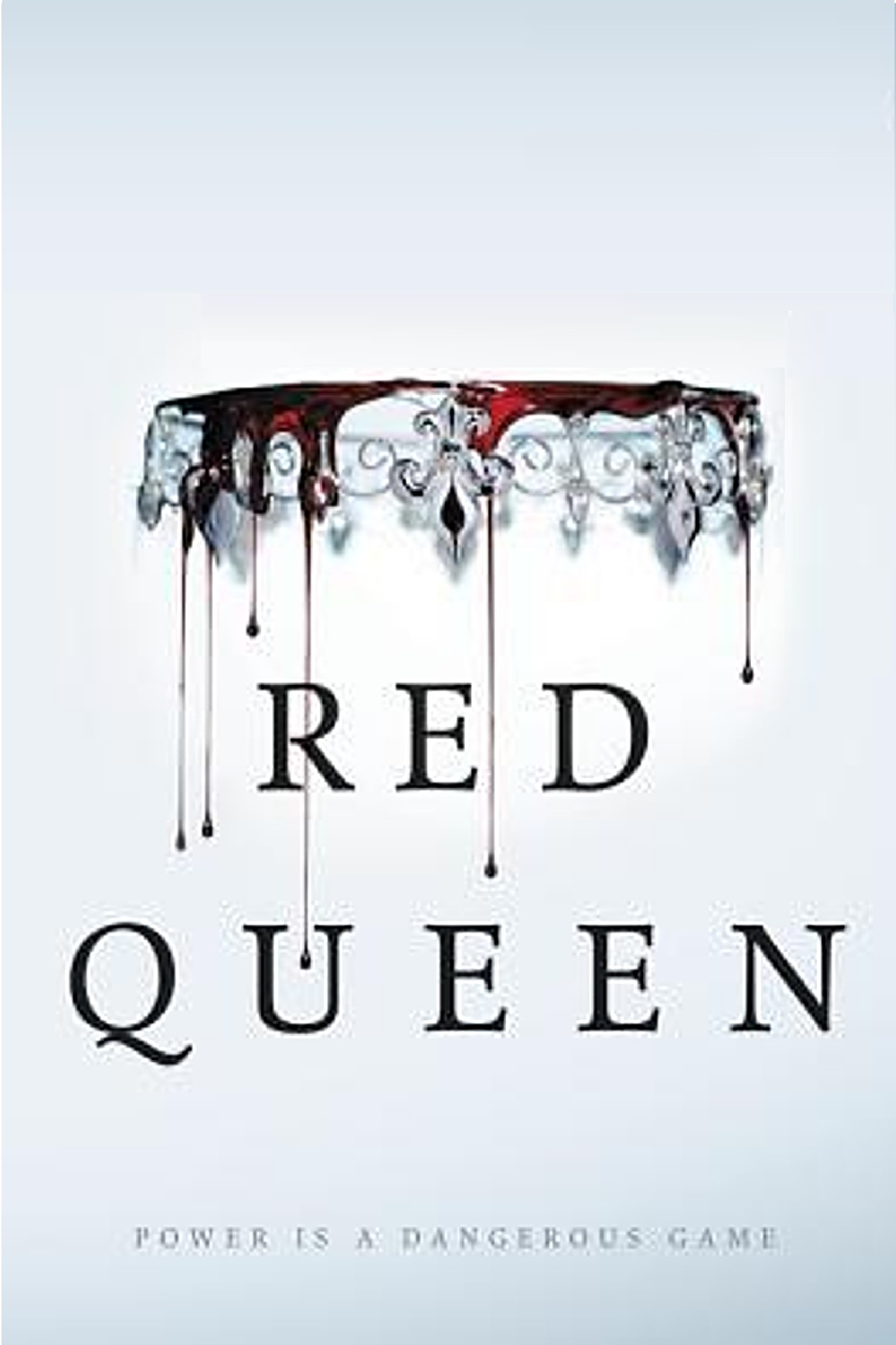 Image for Red Queen  **SIGNED 1st Edition /1st Printing**
