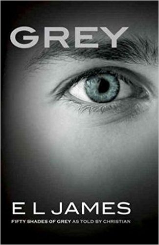 Image for Grey **SIGNED 1st Edition /1st Printing + Photo**