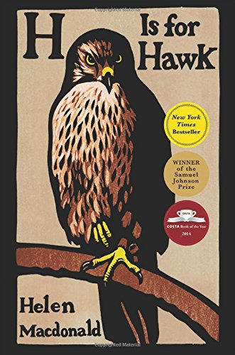 Image for H is for Hawk  **SIGNED + Photos**