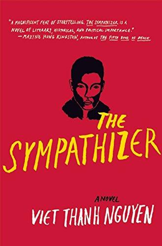 Image for The Sympathizer **SIGNED & DATED, 1st Edition /1st Printing + Photo**