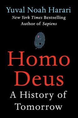 Image for Homo Deus **SIGNED 1st Edition /1st Printing + Photo**