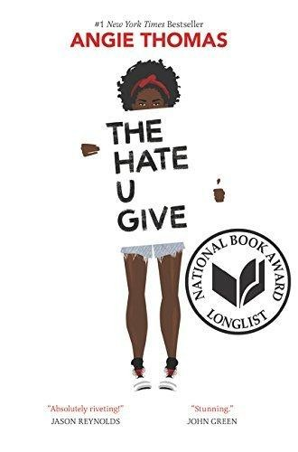 Image for The Hate U Give **SIGNED + Photo**