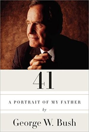 Image for 41: A Portrait of My Father **SIGNED 1st Edition /1st Printing **