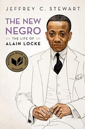 Image for The New Negro:  The Life of Alain Locke  **SIGNED  + Photo**