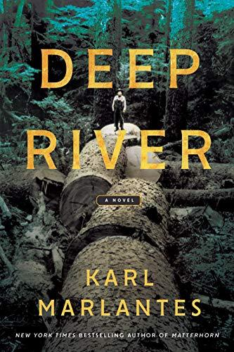 Image for Deep River  **SIGNED 1st Edition / 1st Printing + Photo**