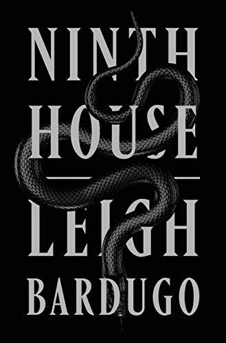 Image for Ninth House   ** SIGNED 1st Edition / 1st Printing**