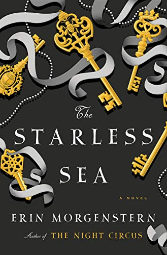 Image for The Starless Sea:  A Novel  ** SIGNED 1st Edition / 1st Printing**