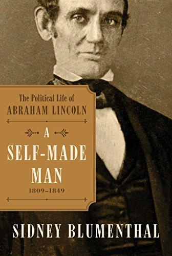 Image for A Self-Made Man  **SIGNED 1st Edition /1st Printing**