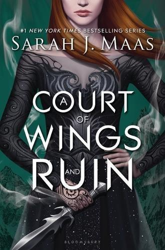 Image for A Court of Wings and Ruin (A Court of Thorns and Roses) **SIGNED **