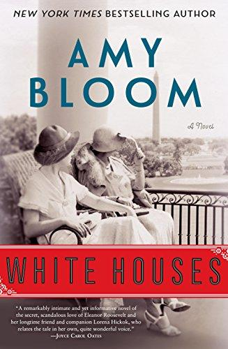 Image for White Houses:  A Novel **SIGNED 1st Edition/1st Printing **